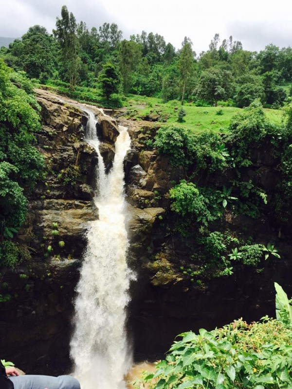 randha waterfalls bhandardara pc ryan dsilva